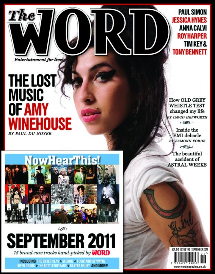 The Word: September 2011 edition.