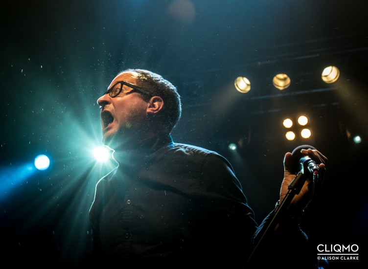 Craig Finn, The Hold Steady